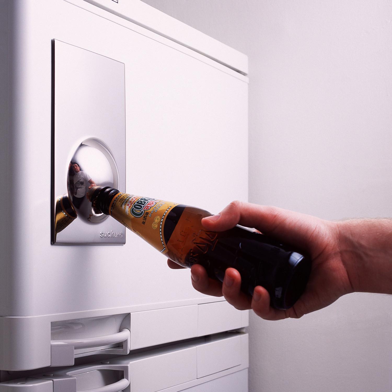 magnetic bottle opener - Magnetic Bottle Opener