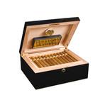 Milan Deluxe // 75 cigars