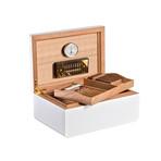 Carrara Grande Deluxe // 150 cigars