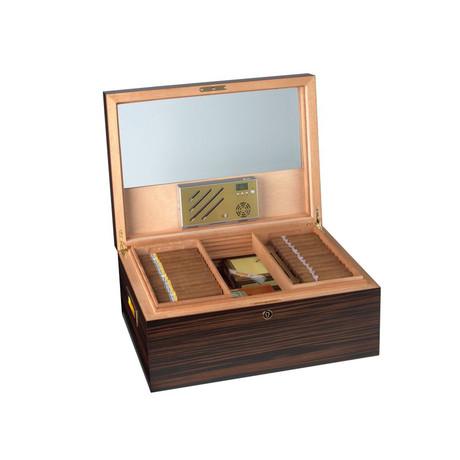 Vittoria Deluxe // 200 cigars