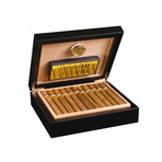 Torino Deluxe // 30 cigars