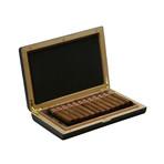 Avellino Travel Humidor // 12 cigars