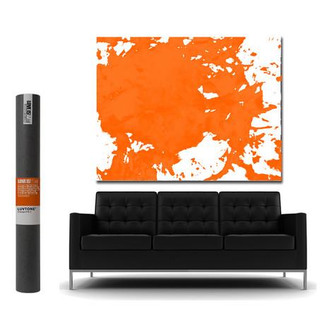Love Is Art Kit // Luvtone Orange