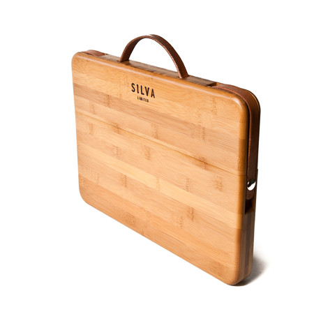 "Bamboo MacBook Pro 15"" Case"