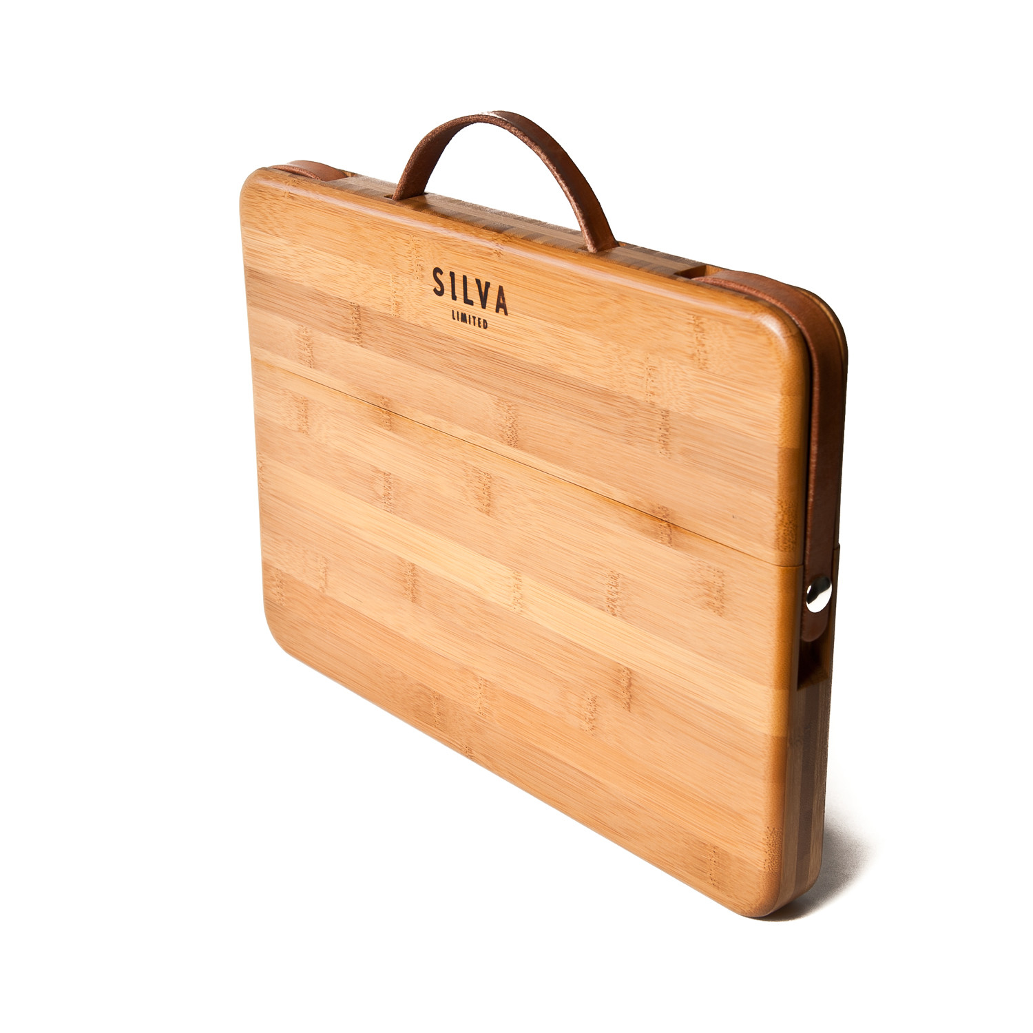 online store ff52f b4b69 Silva Ltd. - Bamboo Cases for iPad & Macbook - Touch of Modern