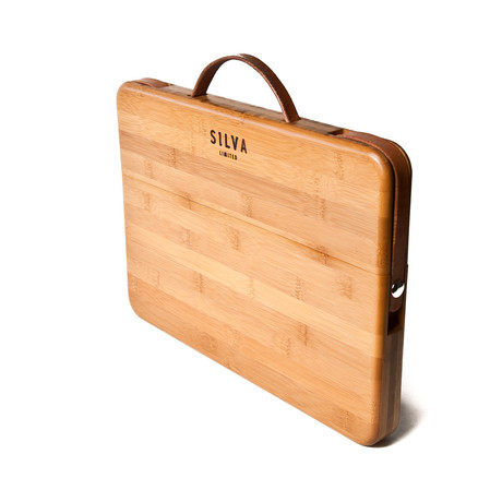 "Bamboo MacBook Pro 13"" Case"