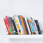 Invisible Bookend