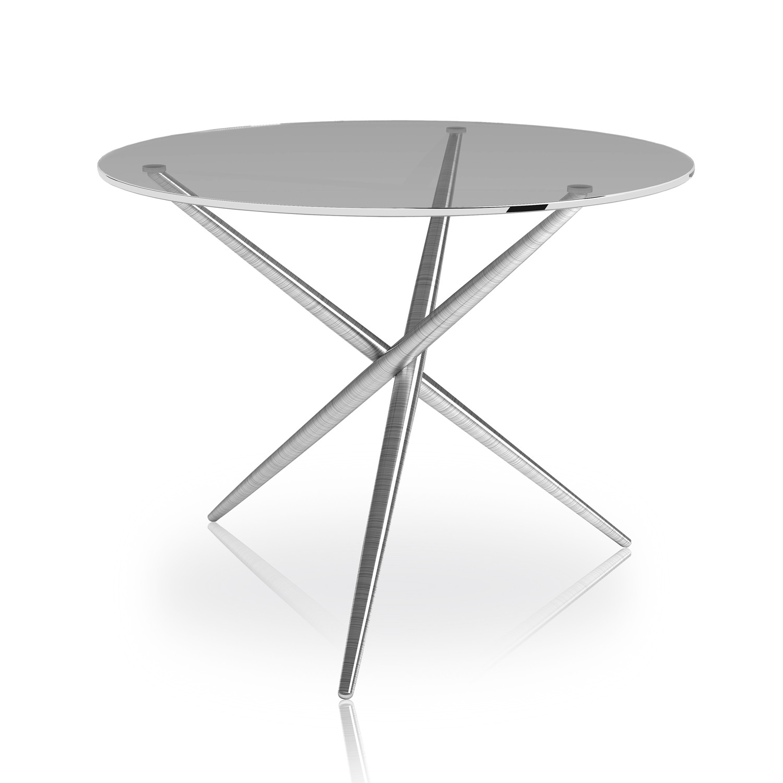 panton dining table modloft dining touch of modern. Black Bedroom Furniture Sets. Home Design Ideas