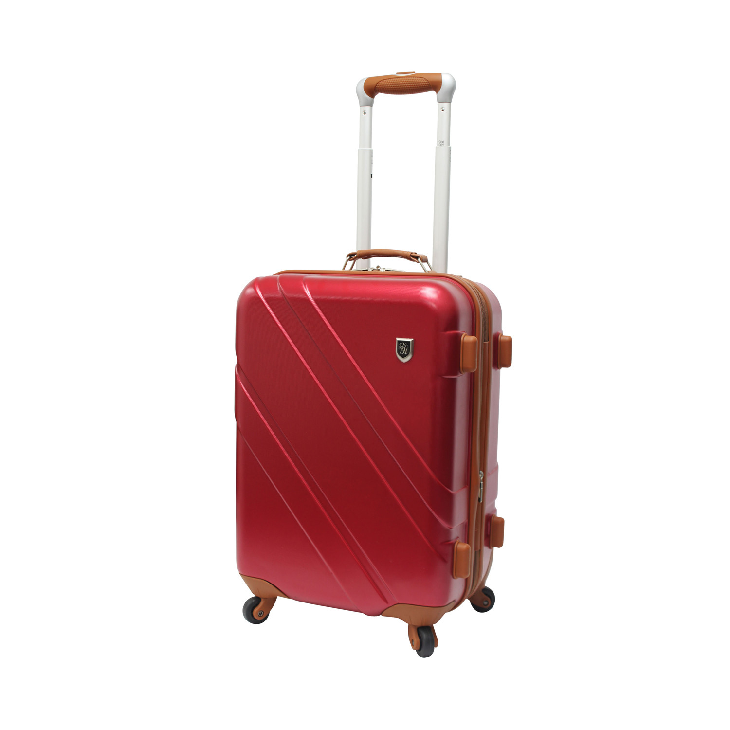 "Beverly Hills Country Club Classic 21"" Spinner Suitcase ..."
