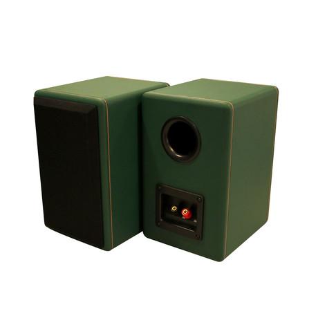 Add-On Technology - Killer Speakers + Vacuum Tube Amps ...