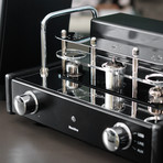 V30 Hybrid Tube Amplifier