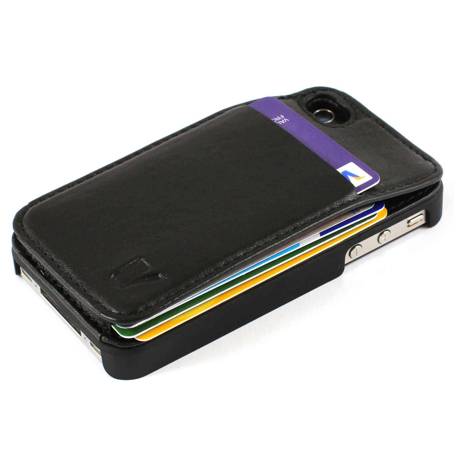 premium selection 5796e ae701 Lexx Wallet Case // iPhone 4/4S - VaultSkin - Touch of Modern