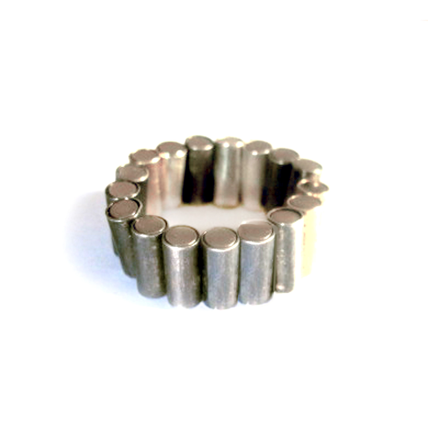 magnet ring estaun jewelry touch of modern