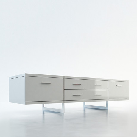 Modloft Living Urban Lifestyle Furniture Touch Of Modern