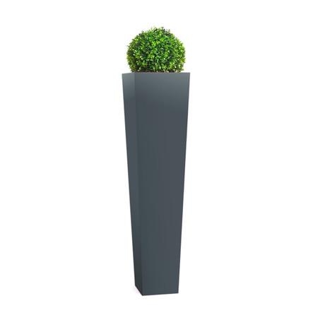 Tall Vase (Graphite)