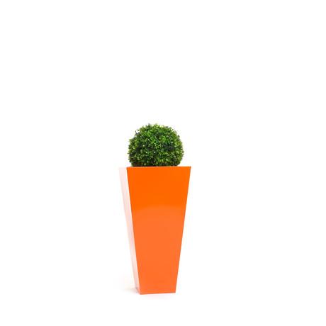 Vase  (Orange)