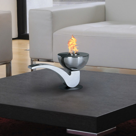 Pipe Pureflame Touch Of Modern