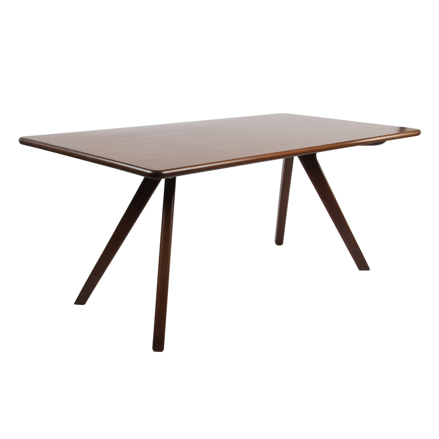 Charles Dining Table Standard Nuans Touch Of Modern