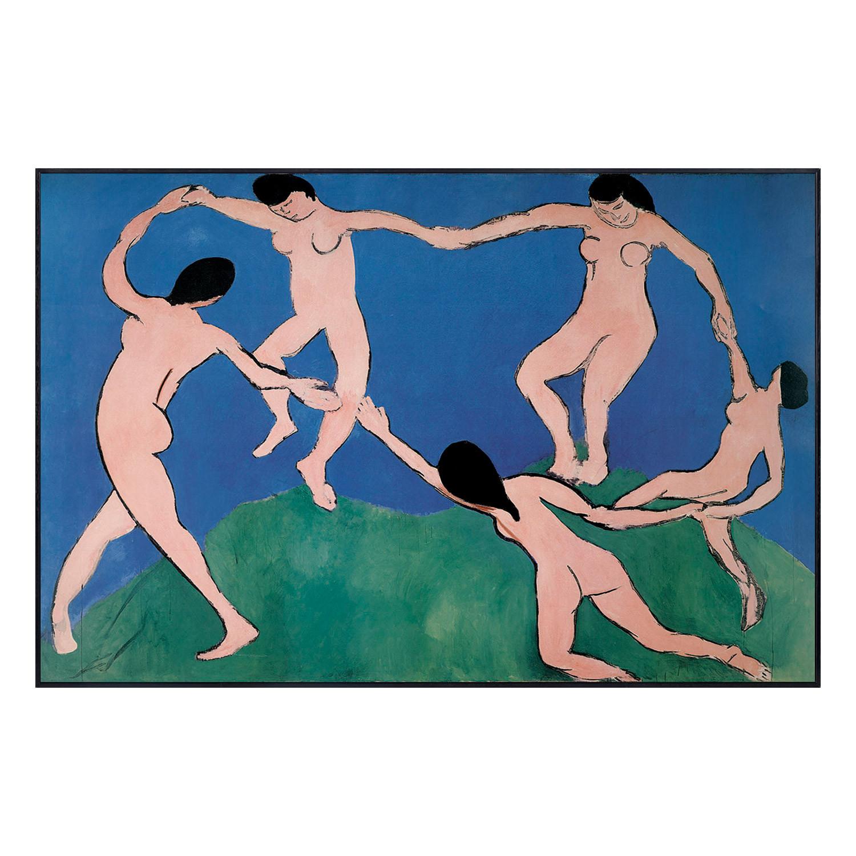 Henri Matisse // Dance I - Matisse - Touch of Modern
