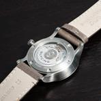 Incursore Automatic Big Date Dial Watch // Brown