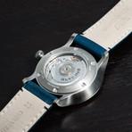 Incursore Automatic Big Date Dial Watch // Blue