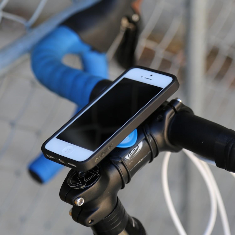 super popular 1f50a dec62 Quad Lock Bike Mount Kit // iPhone 5 - Annex Cases - Touch of Modern