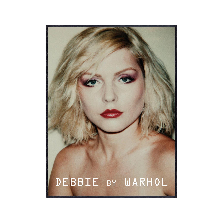 Andy Warhol // Harry, Debbie 1980 - Andy Warhol