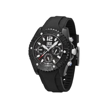 Yuca Fine Automatic Timepiece // IN1210BBK