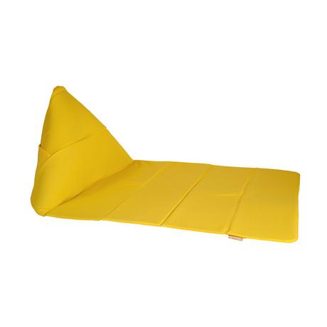 Fida // Yellow
