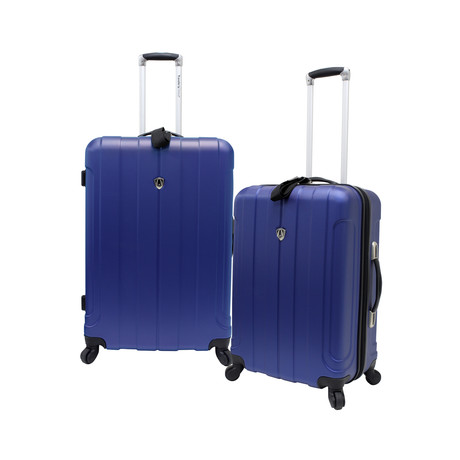 Cambridge 2 Piece Hardshell Spinner Set