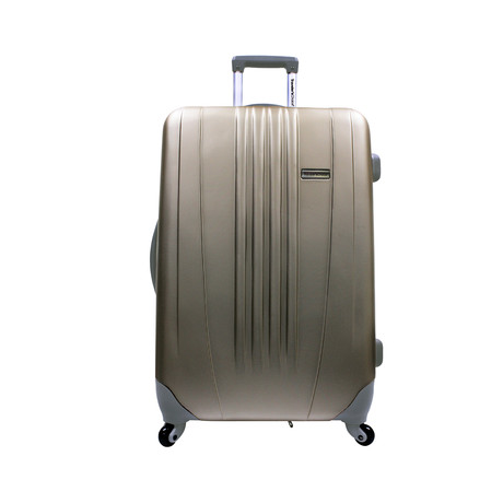 "Toronto Expandable Hardside Spinner Luggage // 29"" (Gold)"