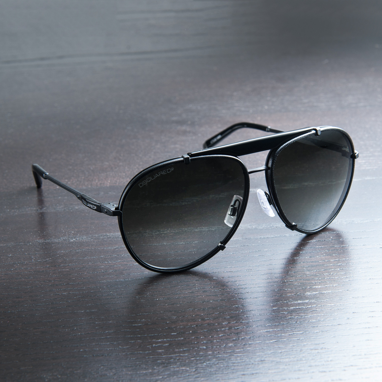 Sunglasses Touch Of Dq0075 Dsquared2 02b Dsquared xtshQrdC