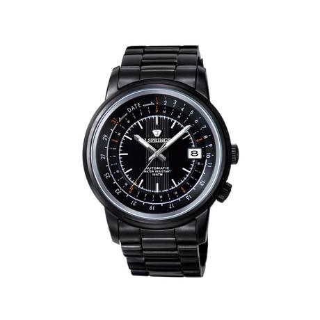Automatic Modern Classic Men's Watch // JSPBEA012