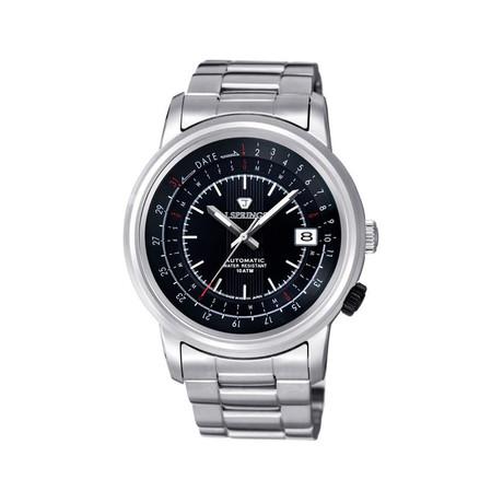 Automatic Modern Classic Men's Watch // JSPBEA009