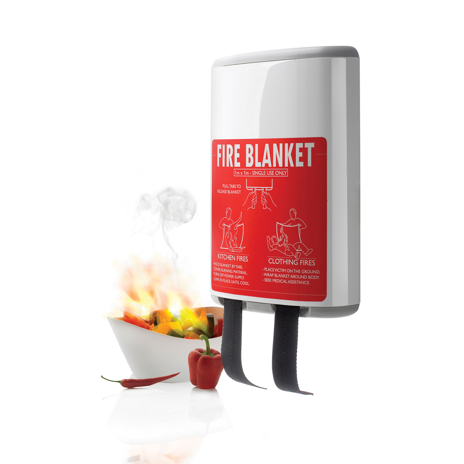 Vulcan Fire Blanket Xd Tools Touch Of Modern