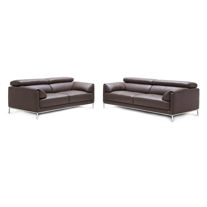Eaton 2 Piece Sofa Set
