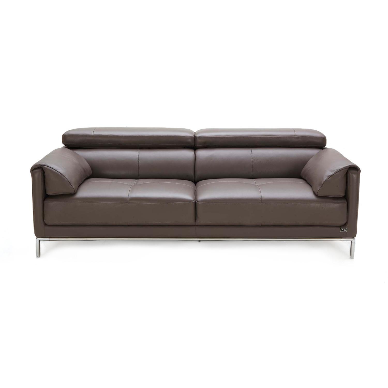 Eaton 2 piece sofa set zuri furniture touch of modern for 2 piece sofa set