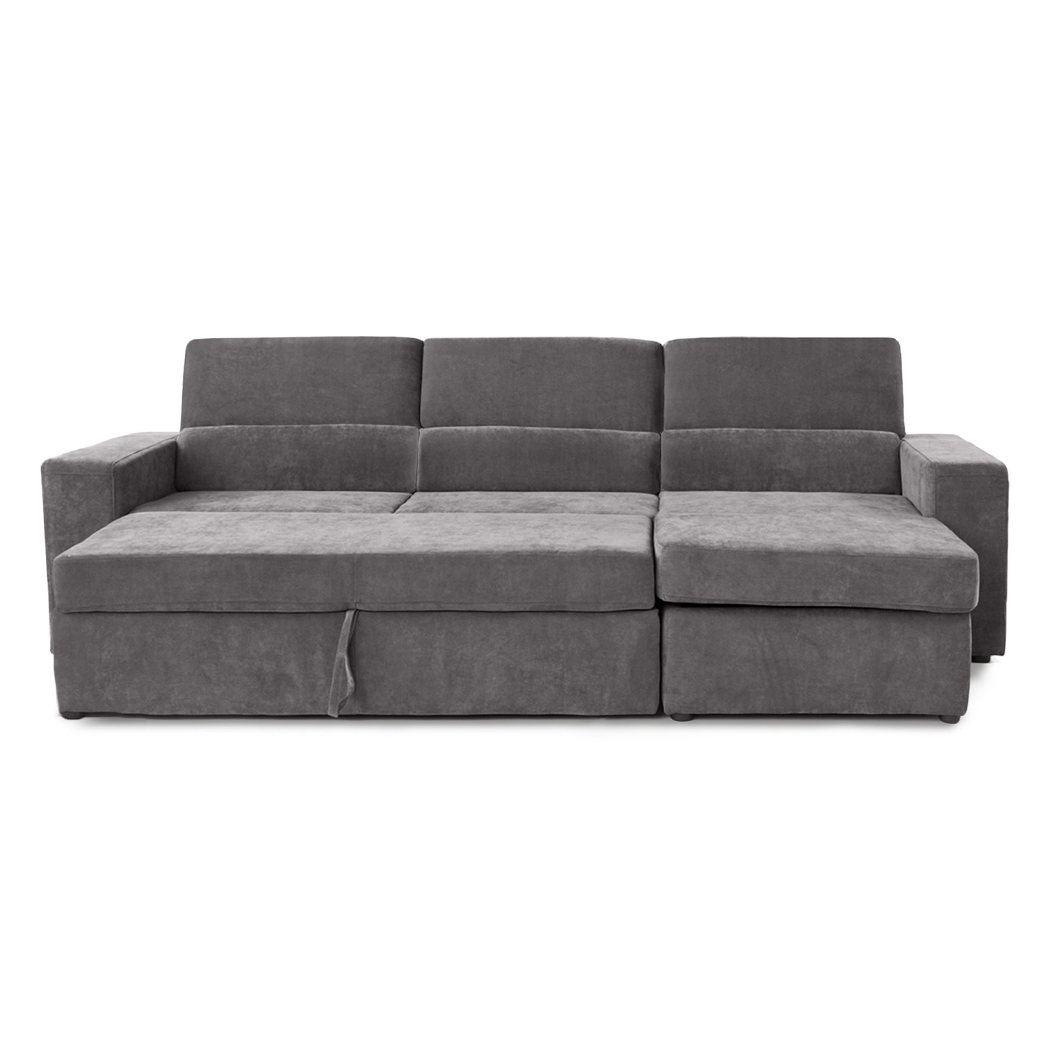Clubber sofa bed american hwy for Clubber sofa bed