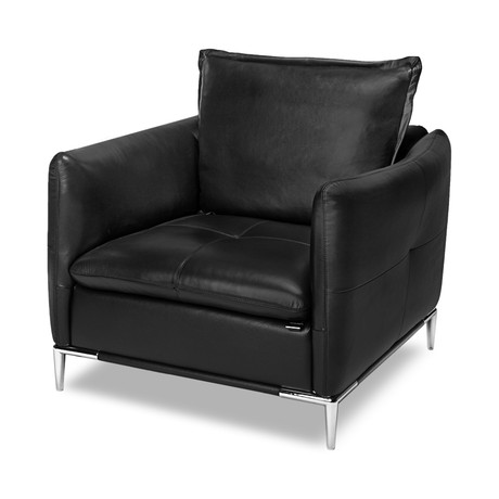 Bristol Lounge Chair - Zuri Furniture - Touch of Modern