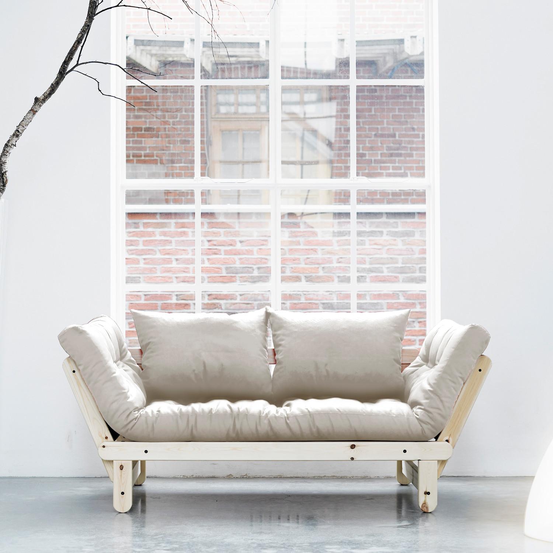fresh futon  beat (natural black frame)  fresh futon  touch  - fresh futon  beat (natural black frame)