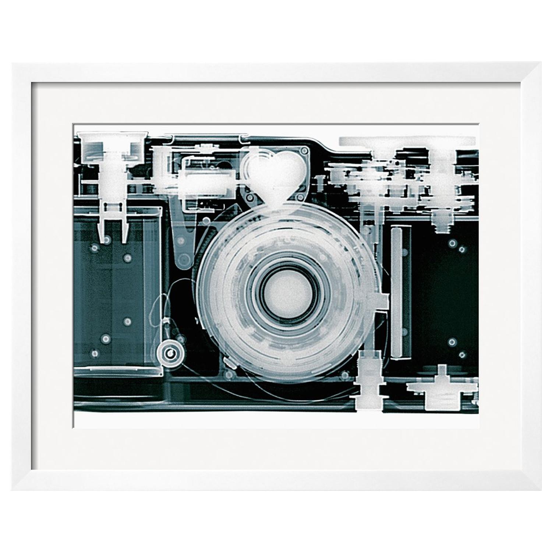real x ray camera