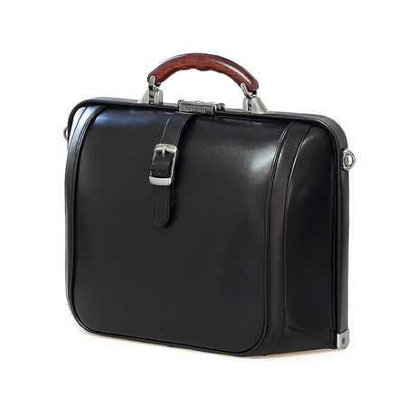 Artphere Entrepreneur Briefcase (Black)