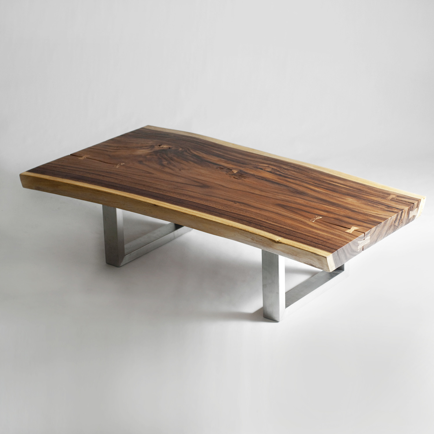 Freeform Coffee Table - Urbia Imports - Touch of Modern
