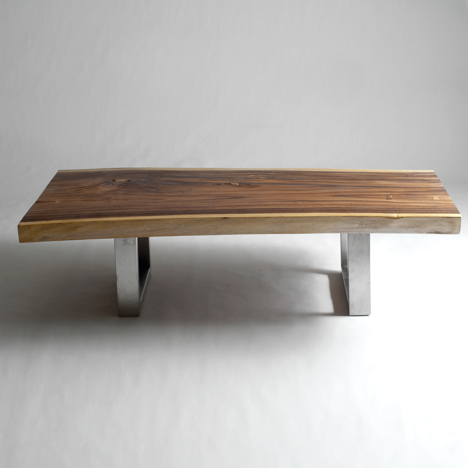 Freeform Coffee Table Urbia Imports Touch of Modern