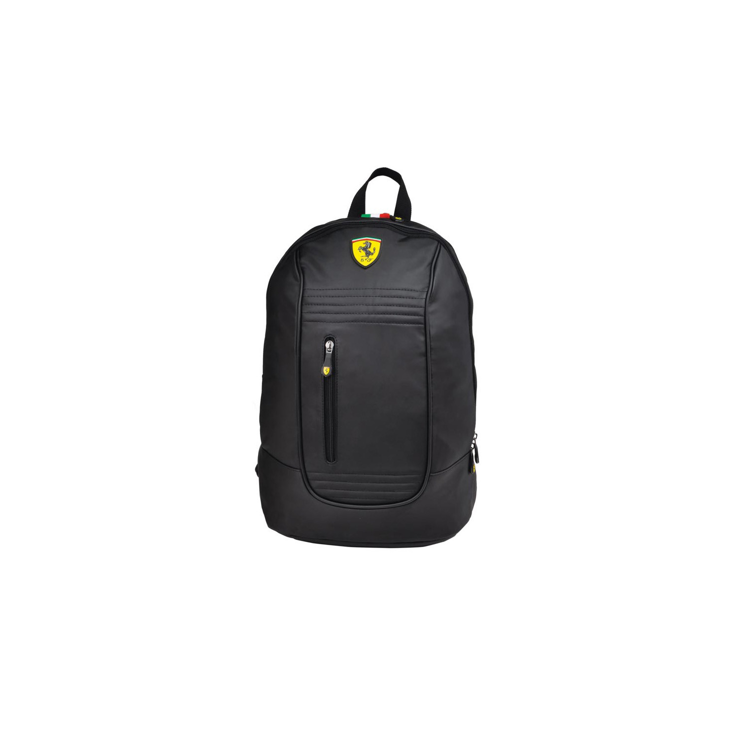 Ferrari santander bag black ferrari fanwear collection - Cad santander ...