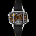 4N MVT01 Watch