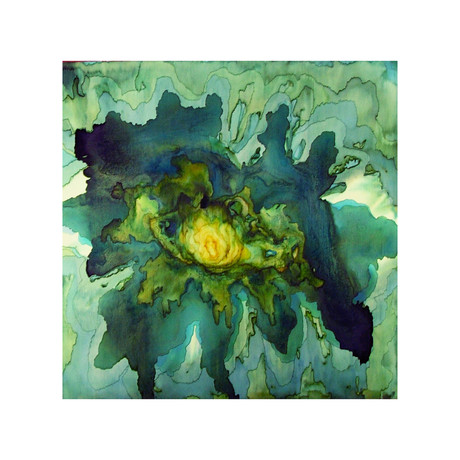 Nectar // 48 x 48
