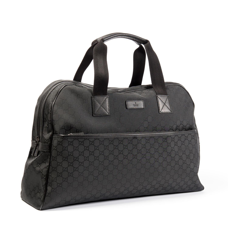 Farben und auffällig um 50 Prozent reduziert Original Guccissima Overnight Bag // Unisex - Gucci Bags - Touch of ...