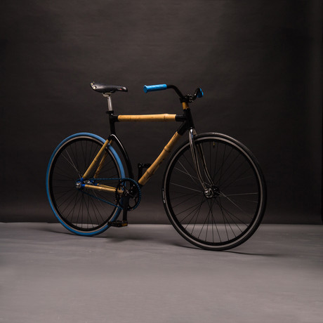 UR-Urban Racer // Blue (49cm Coaster Brake)
