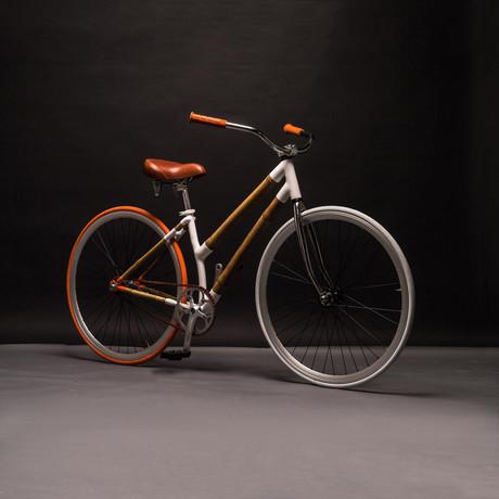 UC-Urban Cruiser // Orange
